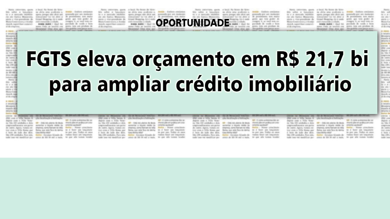 Oportunidade-fgts